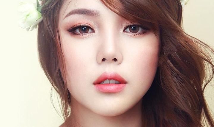 涨知识 想学化妆,这些韩国美妆博主你要知道①